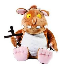 """New The Gruffalo's Child 16"""" Soft Plush Toy"""