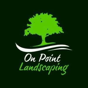 On Point Lanscaping