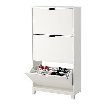 IKEA Stall shoe cupboard cabinet brand new in box