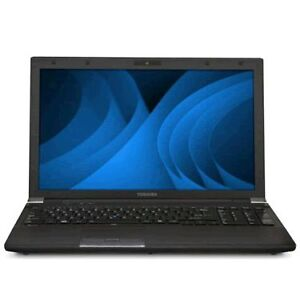 TOSHIBA TECRA I5 LAPTOP FOR SALE - SAVE 75.00