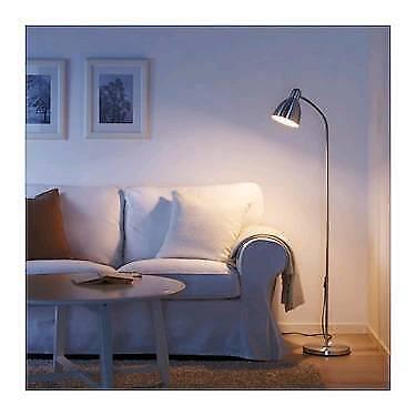 Ikea floor lamp LERSTA