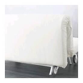 Ikea ps havet mattress