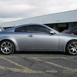 G35 Coupe