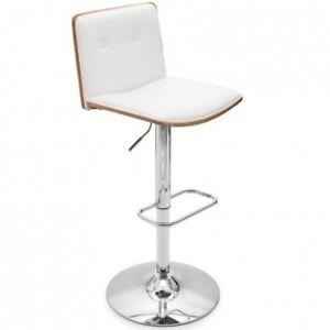 MOBLER 2 BAR STOOL AND BAR TABLE