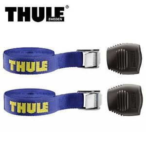 Brand New Thule 523 Load Straps!
