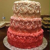 Affordable Baker For Any Occasion!