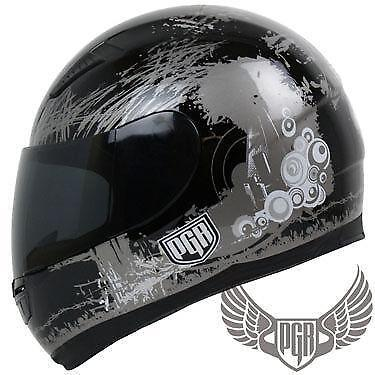custom full face motorcycle helmet ebay