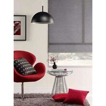Black Baltic Roller Blinds Maroochydore Maroochydore Area Preview