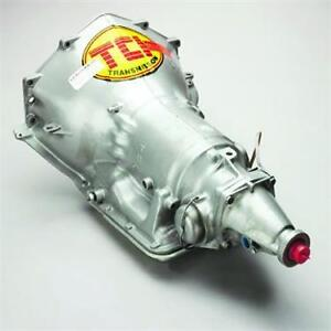 TCI -StreetFighter Transmission - All Engines Chevrolet (311000)