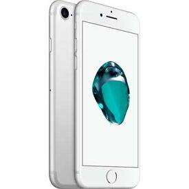 Apple iPhone 6 Plus Factory unlocked, 4G and Good Condition SILVER