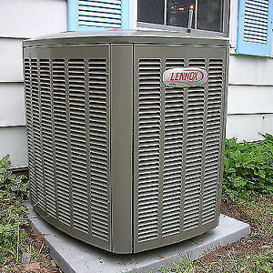 ENERGYSTAR Furnaces/Air Conditioners - FREE Next-Day Install