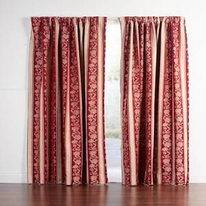 Curtains Bella Collection Pencil Pleat & Matching Blinds Greenslopes Brisbane South West Preview