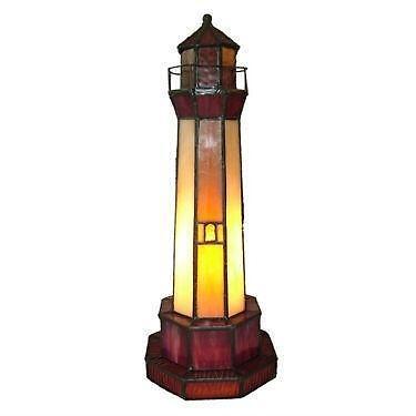 Lighthouse Lamp | EBay