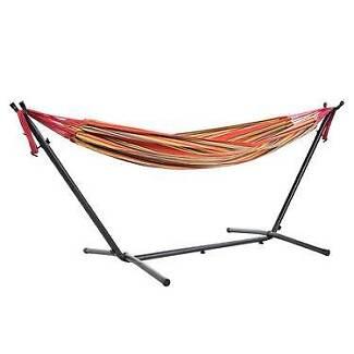 tropicana universal double hammock frame multicoloured double hammock   sofas   gumtree australia eastern suburbs   bondi      rh   gumtree   au