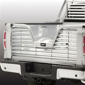 Tailgate 5th Wheel: Husky Liner, Ford F150 2009-2014, # 15160
