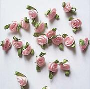 Sew on Roses