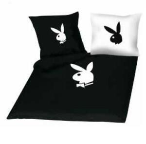 schwarze bettw sche ebay. Black Bedroom Furniture Sets. Home Design Ideas