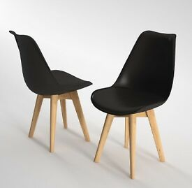 Habitat Jerry Dining Chair