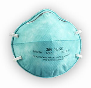 N95 Respirator Mask Fit Testing for students! Cambridge Kitchener Area image 1