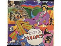 A Collection Of Beatles Oldies - Original 1st Press 1966 UK Mono