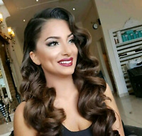 $50up bridal makeup artist and hairstylist MOBILE