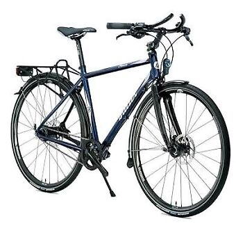 Breezer Finesse 2010 bicycle for sale