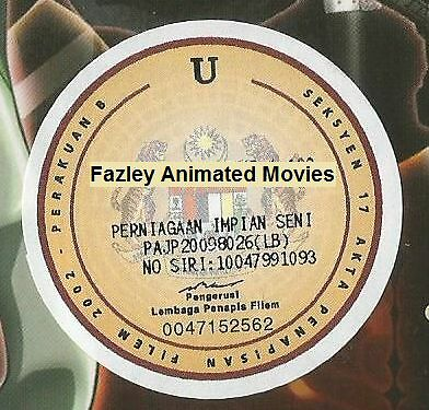 Fazley Animated Movies