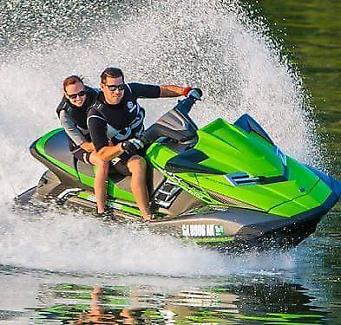 Boat jet ski pwc licence course