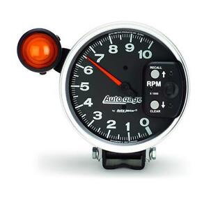 AUTOMETER - Gauge de Performance Pivotante