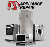 APPLIANCE REPAIR SERVICES IN MARKHAM - FAST, RELIABLE, SAME-DAY