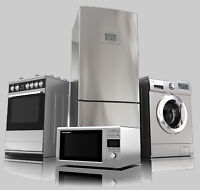 Appliance Repair Services in Oakville