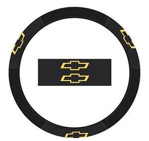 Steering Wheel Covers - Elite Series - Speed Grip - Chevy