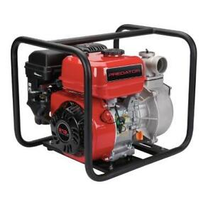 HOC TWP158 - 2 INCH WATER PUMP BRAND NEW + 90 DAY WARRANTY + FREE SHIPPING