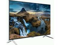 "PANASONIC VIERA 55"" SMART 3D 4k Ultra HD HDR LED TV. NEW CONDITION Fully Working"