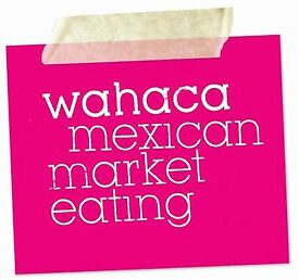 Waiters, Waitresses, Runners- Wahaca Brighton - Newly opened