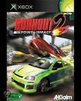 Burnout 2: Point of Impact (xbox used game) | Xbox | iDeal