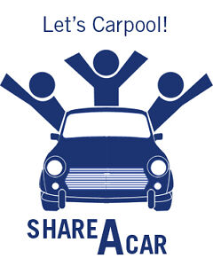 Offering: Carpool from CBS to the University area, daily St. John's Newfoundland image 1
