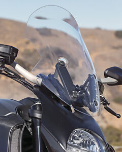 Windshield for Ducati Diavel