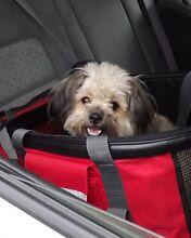 Furryshipper Pet Transport Bag - Christmas special! Helena Valley Mundaring Area Preview
