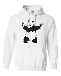 e235c9b3f Men's Panda Hoodies