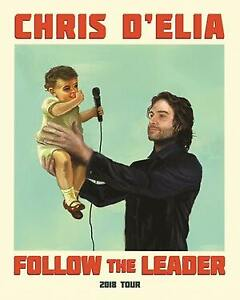 Chris D'Elia Tickets May 18th