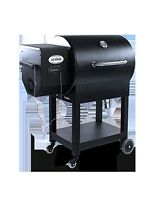 L.G 700- Louisiana Grill wood pellet convection smoker grill