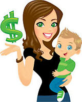 Child Care Nanny Position Available in Brampton