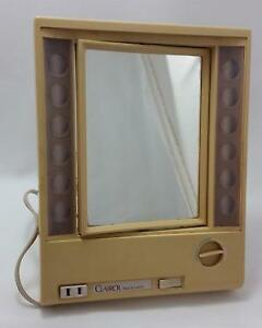 Lighted Vanity Mirror Ebay