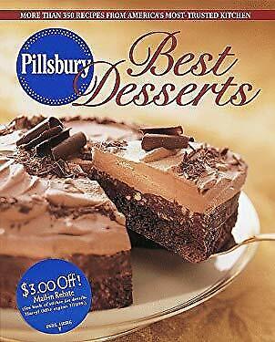 Pillsbury : Best Desserts by Pillsbury Company