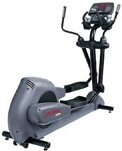 Life Fitness 9500HR Elliptical - Commercial