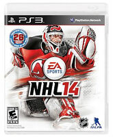 NHL 14 for PS3 by EA Sports