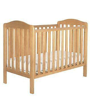Mothercare Takeley Cot Ebay