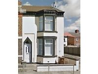 2 bed flat on Hawthorne Road