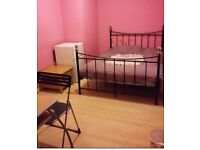 £700 all inclusive fully furnished Room to rent shared bathroom and kitchen